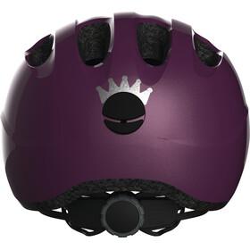 ABUS Smiley 2.0 Bike Helmet Children purple
